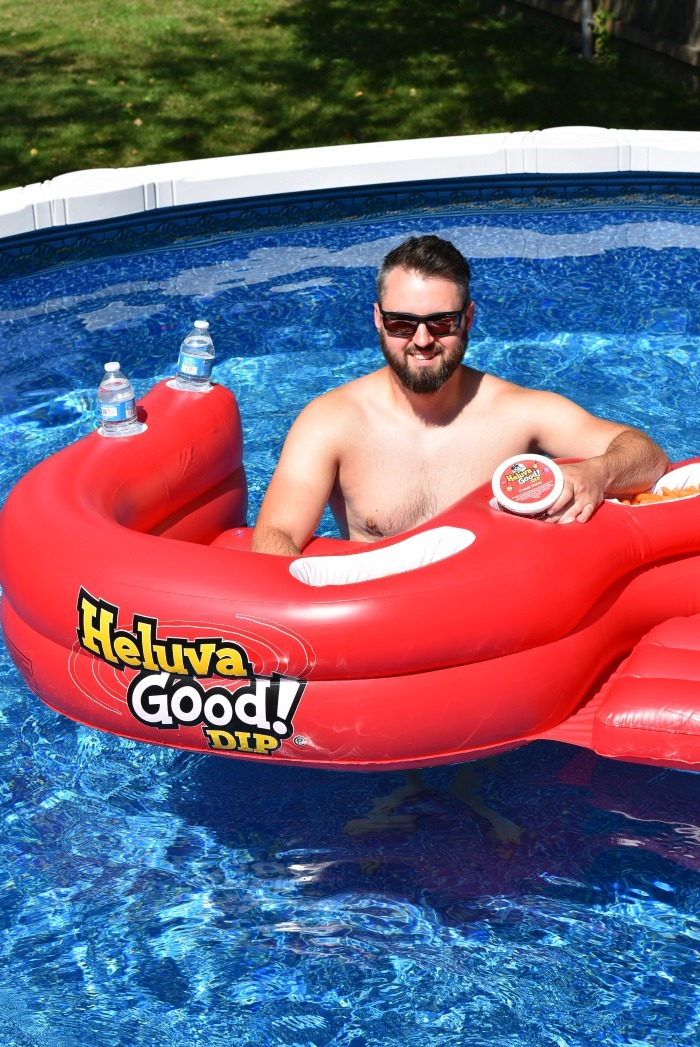 Heluva good dip