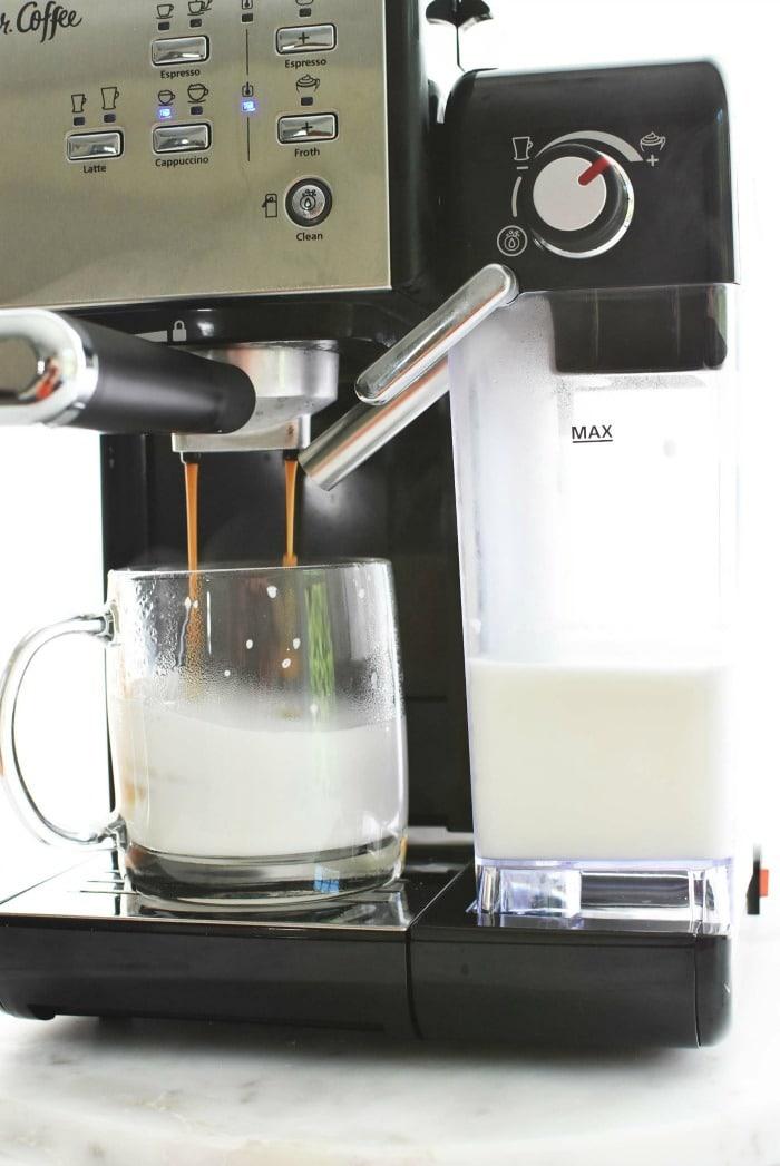 Mr Coffee Coffee House