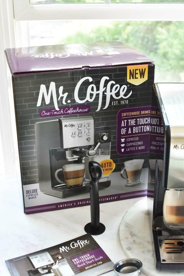Mr Coffee Coffeehouse