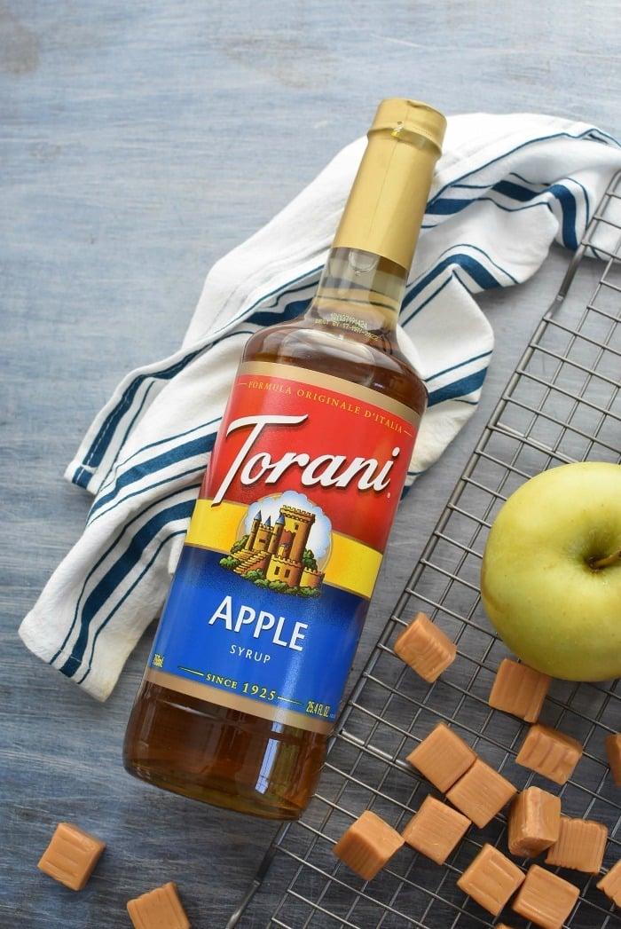 Torani Apple