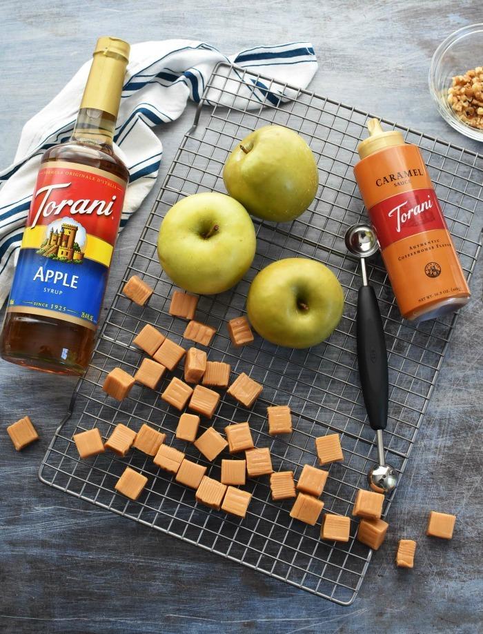 Torani Apple Syrup