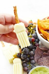 Broom Stick Cheese