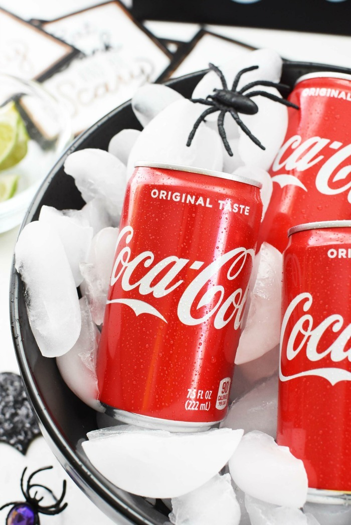 Coca Cola on Ice-Halloween