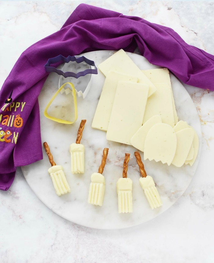 Cooper Cheese Halloween Ideas