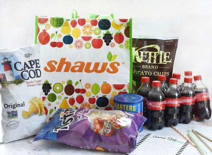 Shaws Sale Items