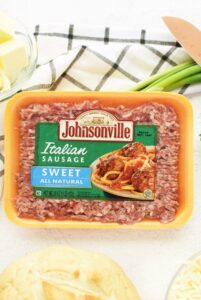 Johnsonville Italian Sweet Sausage