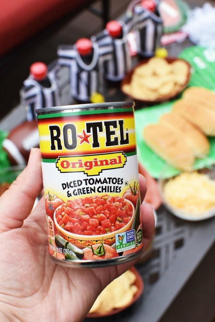 Rotel Original