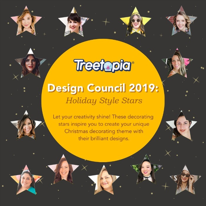 Treetopia Design council shot of all 2019 members.