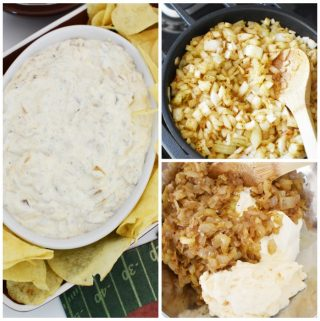 Caramelized-Onion-Dip