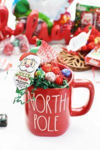 Christmas Mug gifts