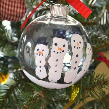 diy-snowman-ornament