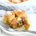 King's Hawaiian® Cheesecake Stuffed French Toast