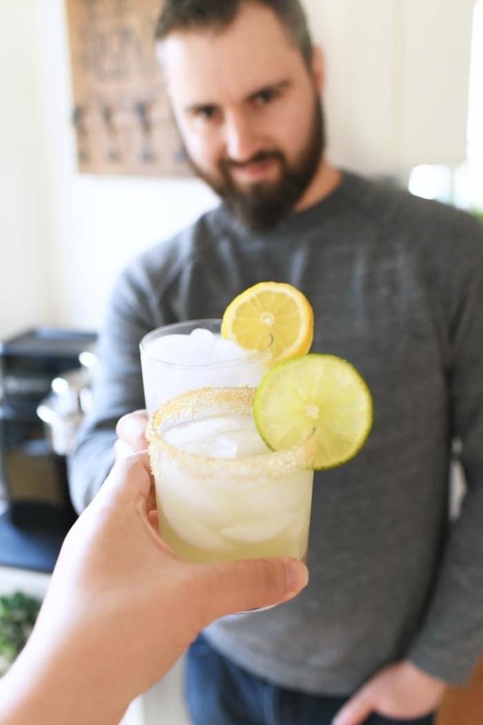 Cheers Drinks