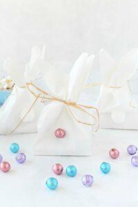 Easter Candy Bag DIY