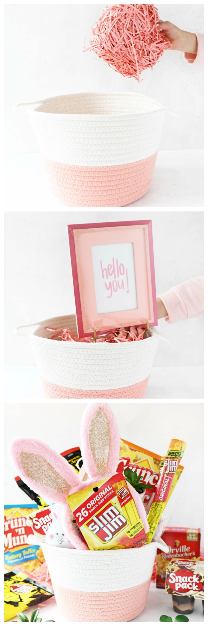 Teen Girl Easter Basket Filler Ideas