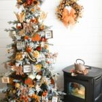 Fall Christmas Tree Ideas